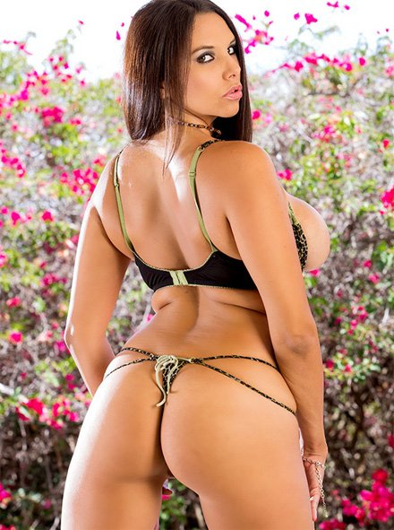missy martinez ass